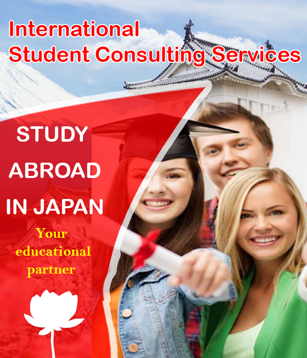 International Student Consulting Services