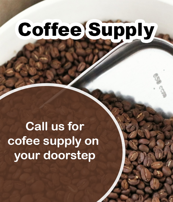 Coffee Supply